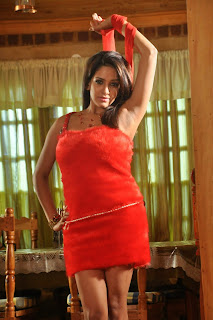 Bhavani Reddy Exclusive Spicy Stills from movie Avane Stunning Actress Exclusive Stills