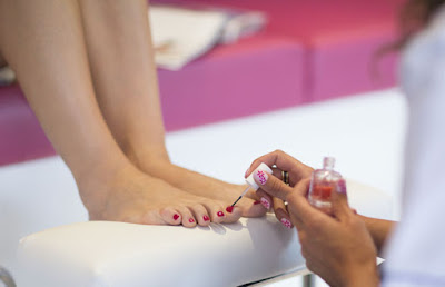 6 Tips You Need to Know About Pedicures
