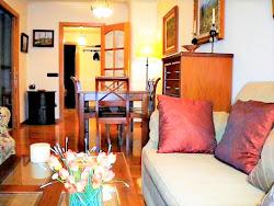 Piso de dos dormitorios en venta en Avd. Finisterre esquina Rda.de Nelle, dos dormitorios, 160.000€