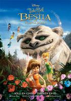 Tinker Bell and the Legend of the NeverBeast (2014) AC3 5.1 640 kbps (Extraído del Bluray)