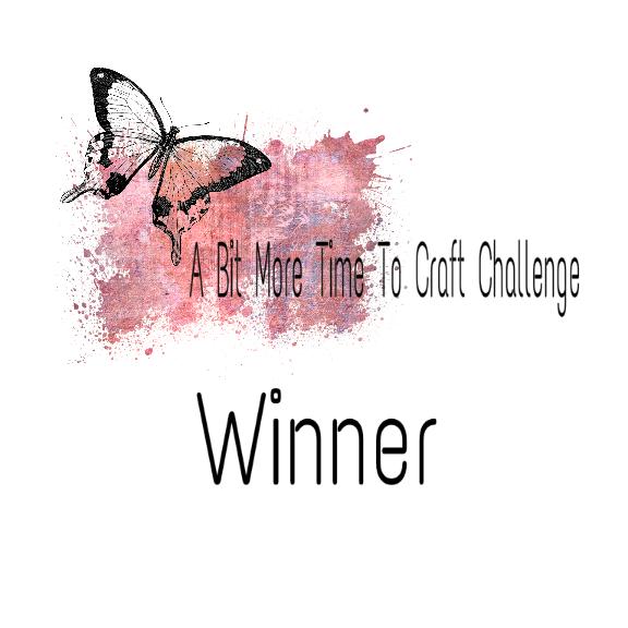 I won a Top 5!!