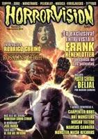 Horrorvision nº 8