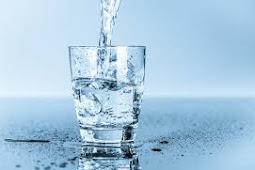 Manfaat Minum Air Putih Bukan Hanya Untuk Kecantikan