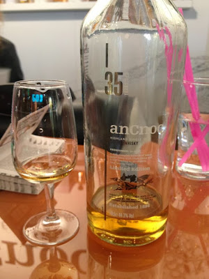 anCnoc 35yo 44,3% ABV (Cask strength, non-chill filtered)