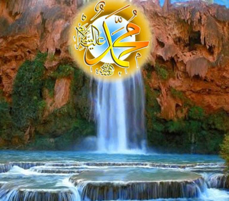 Ingin Meruqyah Nabi, Malah Masuk Islam