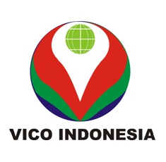 Logo PT Vico Indonesia