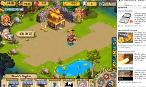 CastleVille Hack v3 by Pr0gress