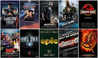 Download Film Terbaru Gratis 2013