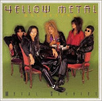 YELLOW METAL ORCHESTRA