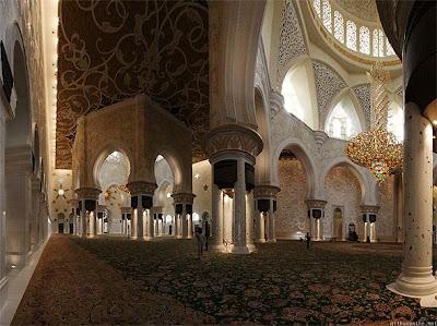 Masjid Agung Syeikh Zayed
