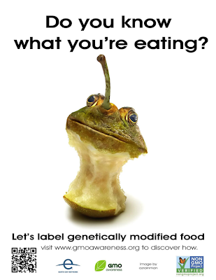 gmo foods should be labeled and we should know what were eating If gmos are safe, should we label them by washington post, herald-tribune / tuesday, january 28, 2014 we already know if we're eating gmos.