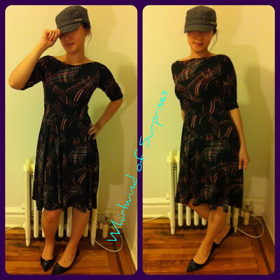Karina Dresses #Frockstar Brand Ambassador