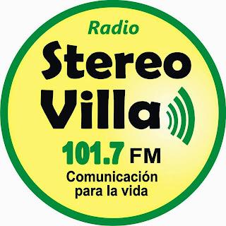 Radio Stereo Villa 101.7 FM