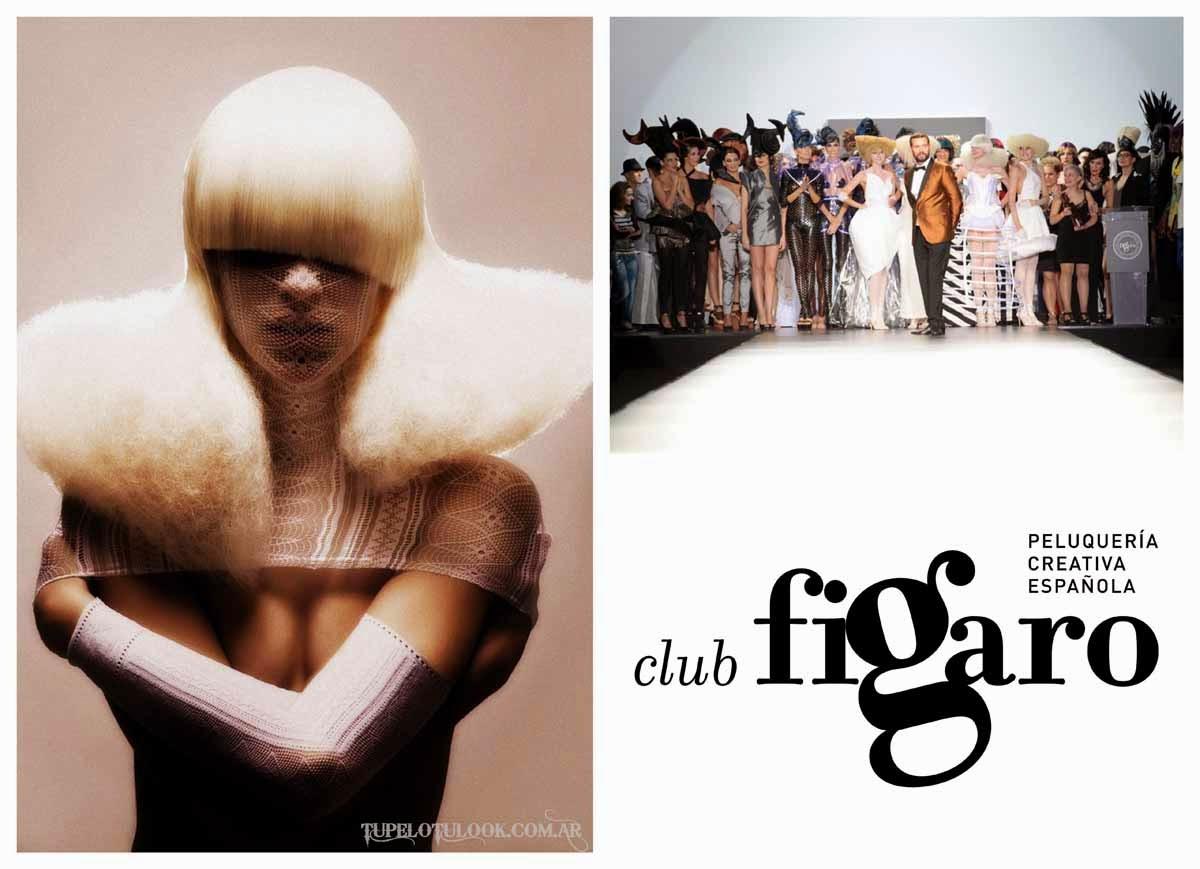 Premios Figaro 2015 peluquería