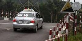 Khóa Học Lái Xe Ô tô B2, C tại Các Quận Của Thành Phố Hồ Chí Minh