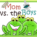 Mom VS The Boys