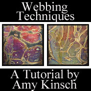 Webbing Techniques