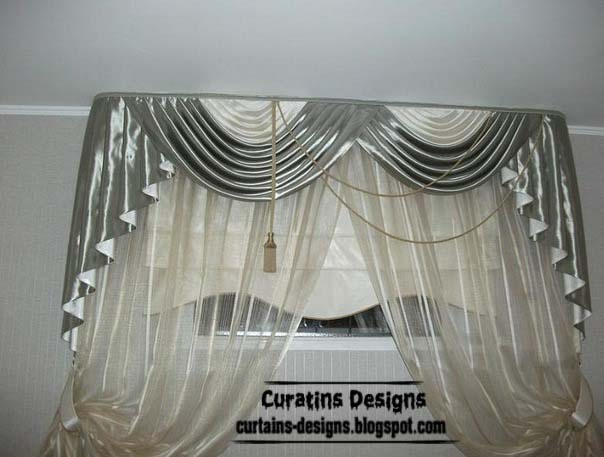 Curtain designs unique curtains designs grey and white curtain styles