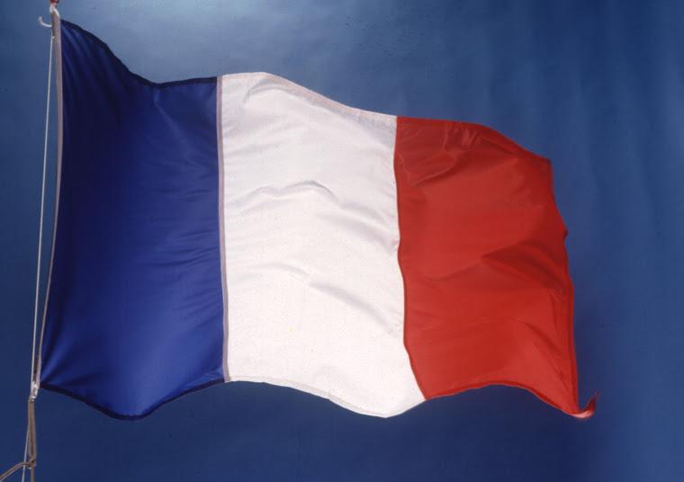 Apostasía en Francia