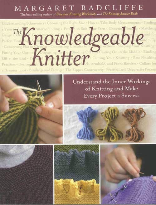 Knowledgeable Knitter