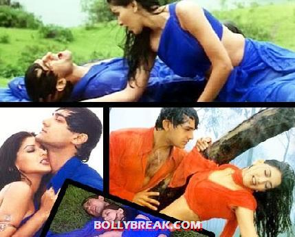 image gallery 17 - (11) - Poll: Which is Bollywood's Hottest Rain Song?