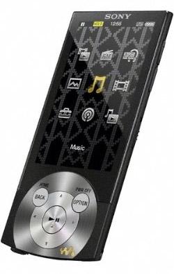 Sony Walkman A Series 16 GB