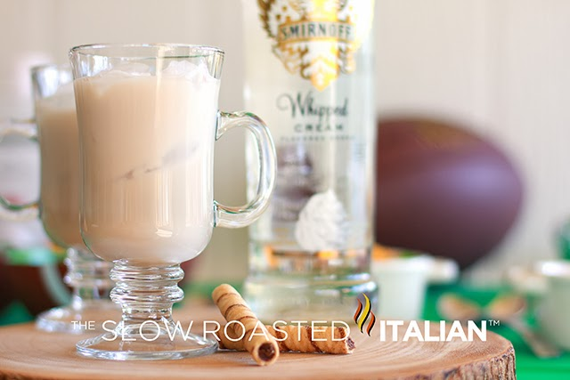 The slow roasted italian printable recipes creamy iced for Italian cocktails with vodka