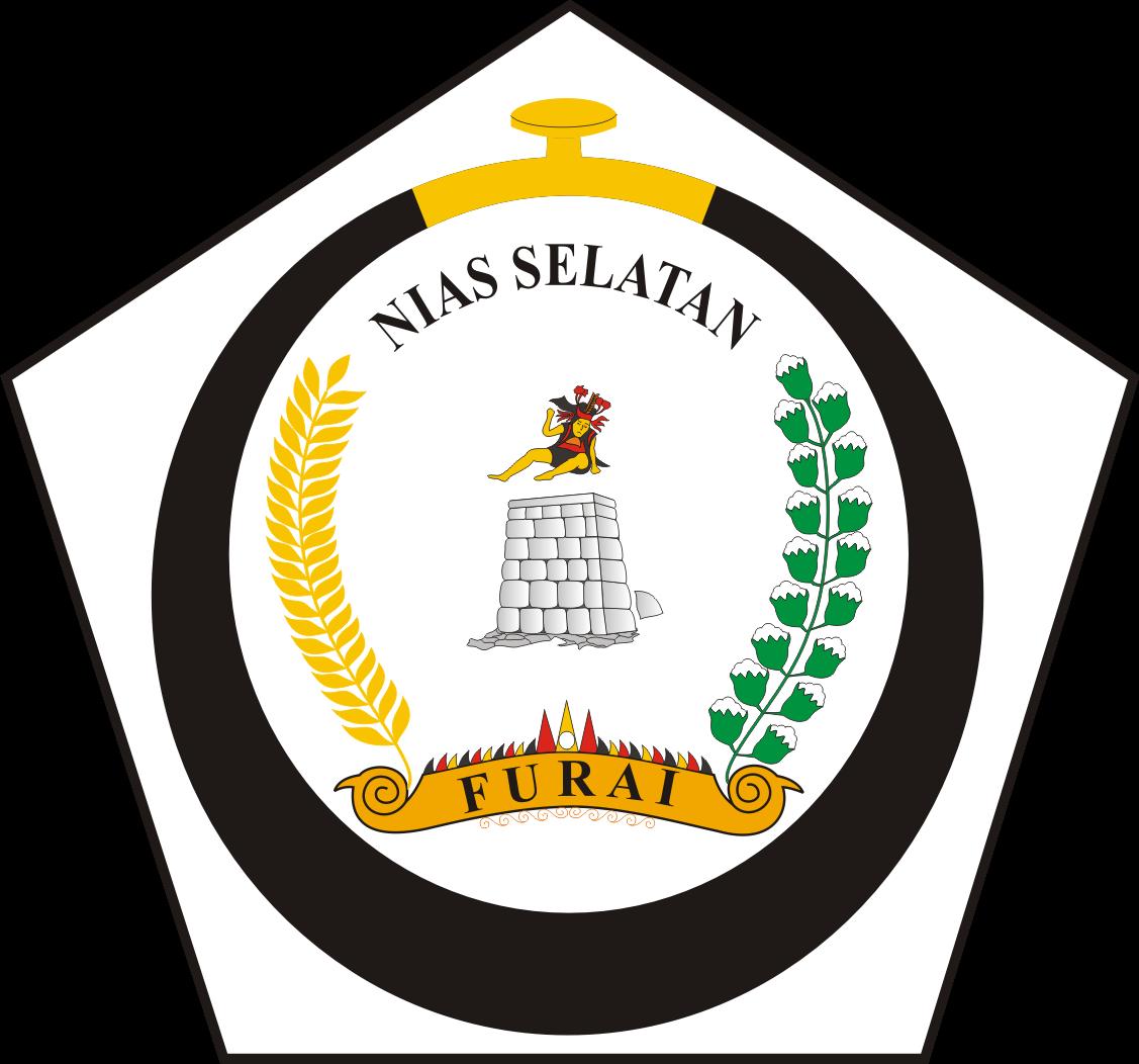 Logo Kabupaten Nias Selatan Ardi La Madi S Blog
