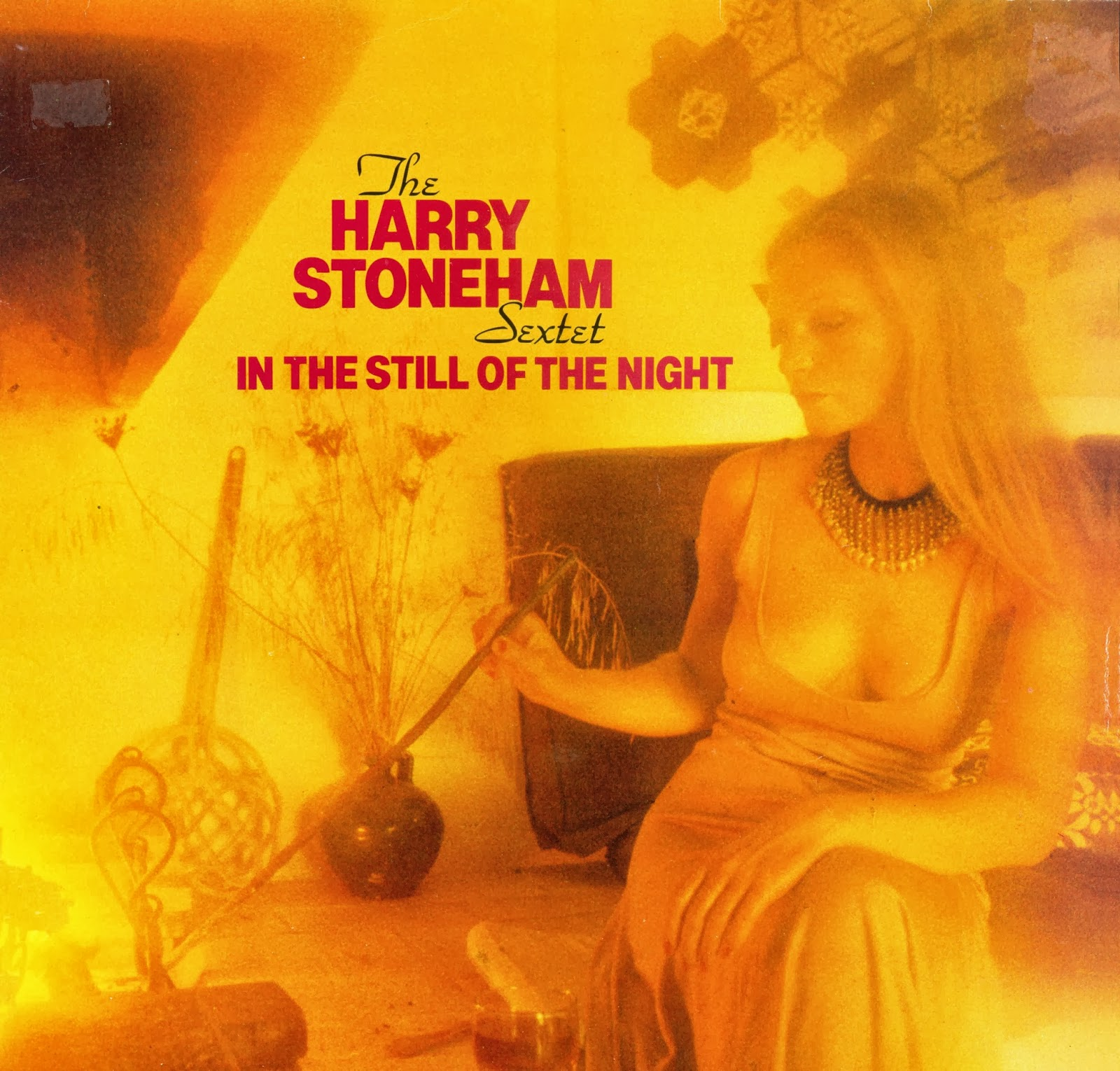 Harry Stoneham - By Myself