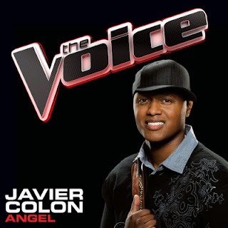 Javier Colon - Angel Lyrics