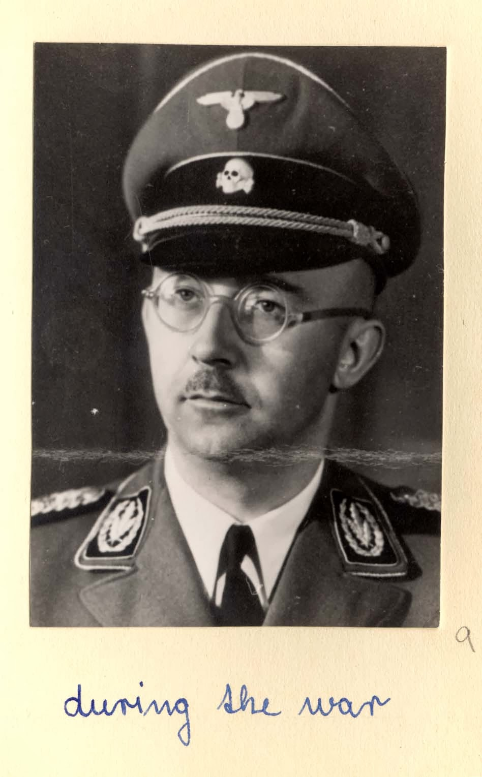a biography of the life and times of heinrich himmler Heinrich himmler: a life oxford university press 2012 peter longerich, author of the critically acclaimed book holocaust , has written what is almost the definitive biography of heinrich himmler, the architect of the nazi genocide against the jews.