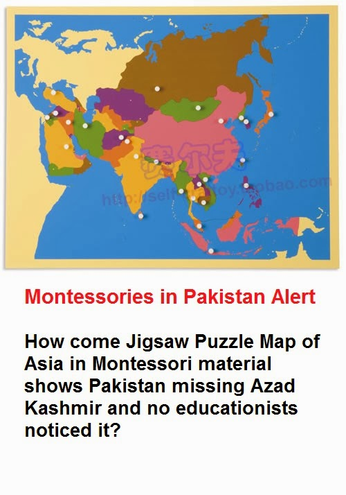 Hibahs learning jigsaw puzzle map of asia in montessori is it hibahs learning jigsaw puzzle map of asia in montessori is it the part of conspiracy against pakistan gumiabroncs Image collections