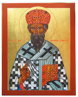St James first bishop jerusalem just brother lord adelphos orthodox icon commission edelman window into heaven