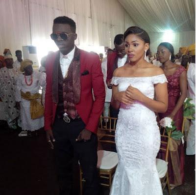 Akpororo wedding photos
