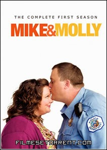 Mike and Molly 1 Temporada Torrent