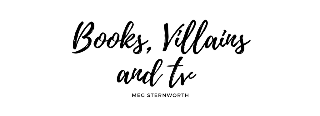 Books, Villains and TV