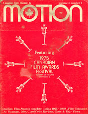 MOTION MAGAZINE vol.4 #4  1974