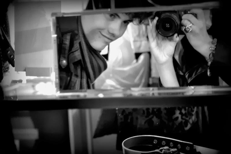 lukas jasmin myberlinfashion boyfriend girl camera