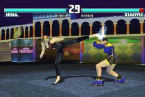 Tekken 3 PC Game_screenshot-3