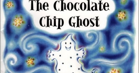 The Chocolate Chip Ghost Book