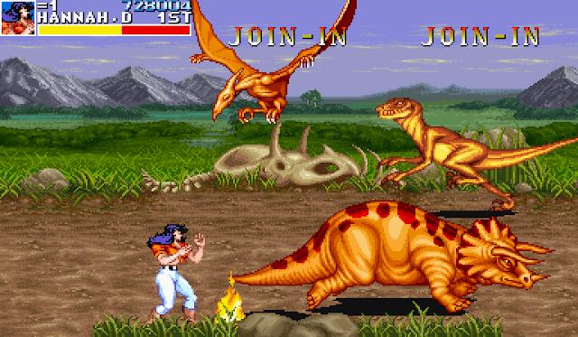 dinosaur pc games free downloads