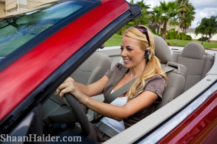 Top 5 Cell Phone Accessories for Drivers