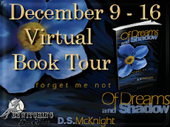 Of Dreams and Shadow - 10 December
