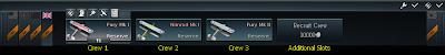 War Thunder - Crew