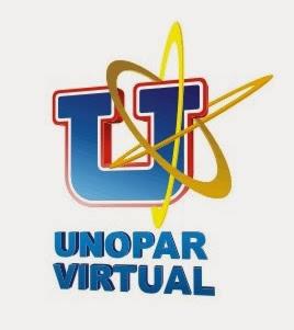 WWW.UNOPARVIRTUAL.COM.BR - UNOPAR VIRTUAL - UNOPAR EAD