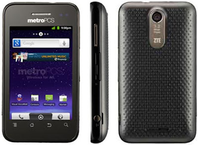 make two zte quest virgin mobile October 2014 With