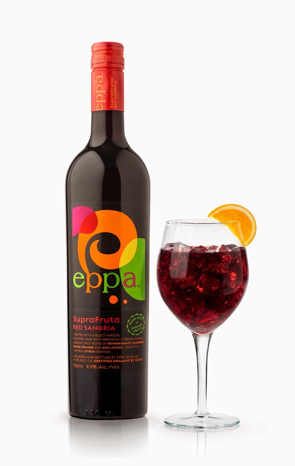 bottiglia sangria vino rosso brindisi giovane moderno packaging naming design