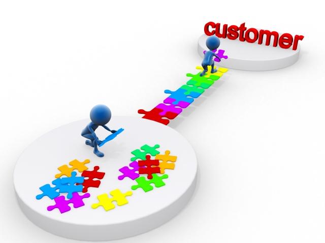 Hiểu biết sâu sắc về khách hàng bằng đa lĩnh vực