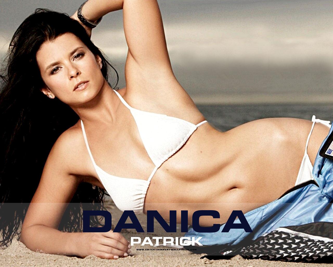 Sexy pics of danica patrick
