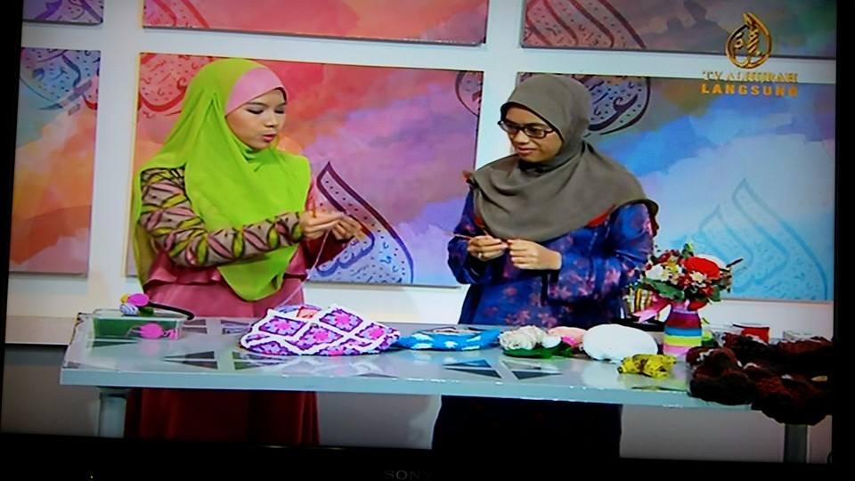 Rancangan Assalamualikum, Tv Al-Hijrah